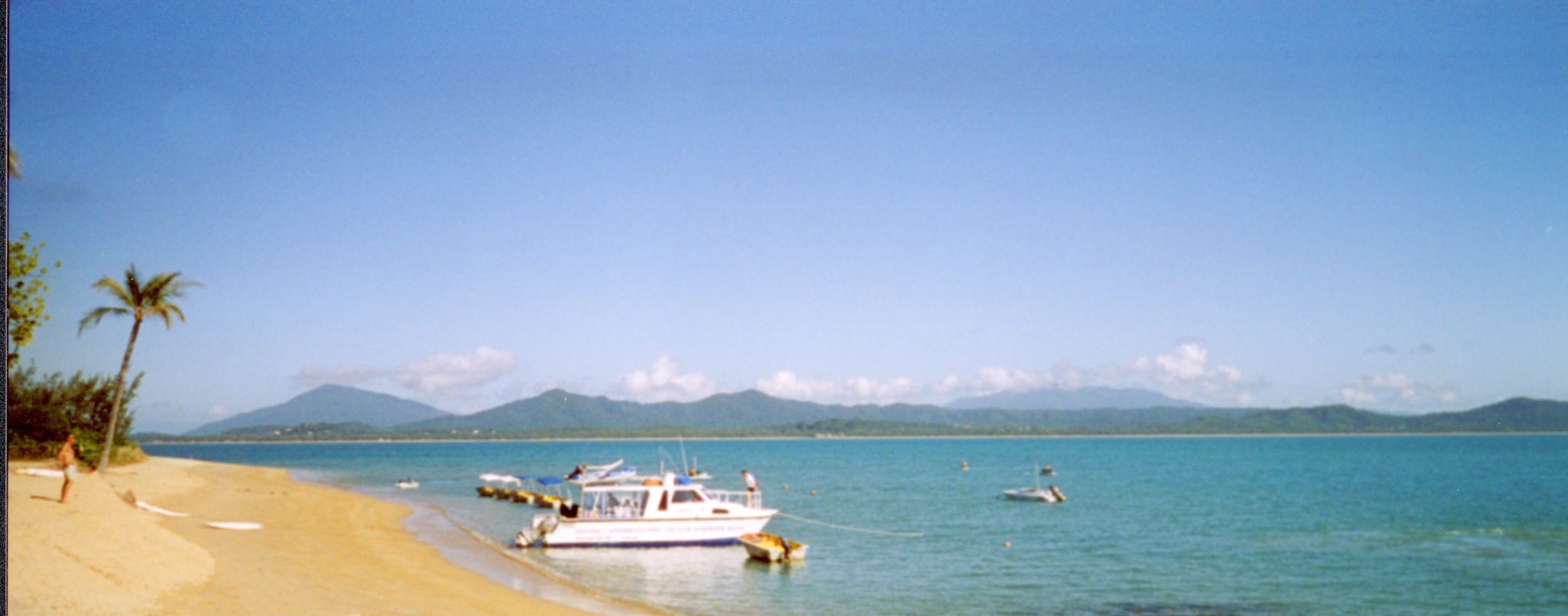 Dunk Island Australia: 301 Moved Permanently