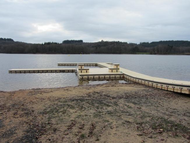Lac de St Pardoux