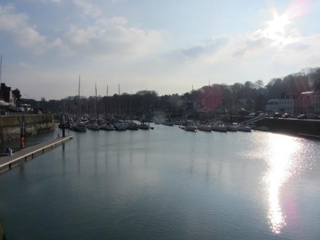 St Valerie-en-Caux Marina
