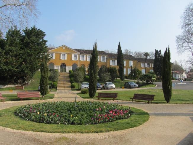 Barbotan-les-Thermes Health Spa