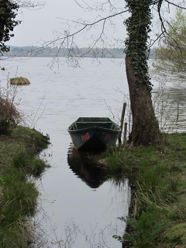 Lac de Léon