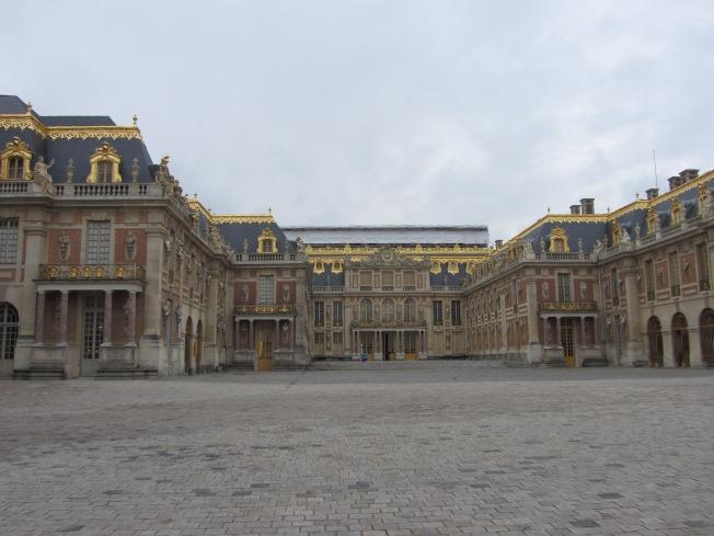 Versailles 022
