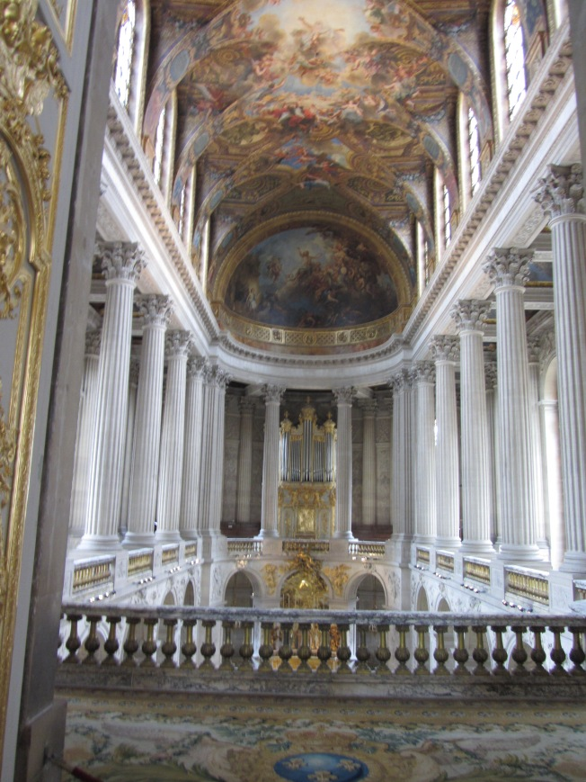 The Royal Chapel