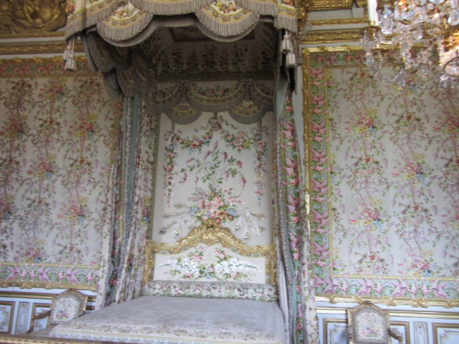 The Queen's Bed