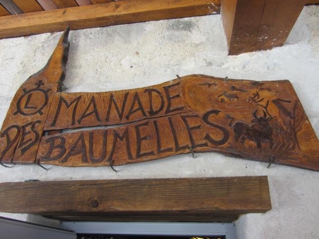 Manade des Baumelles Bull Farm