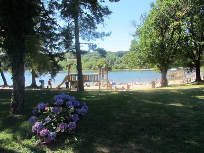 Mazamet Lac