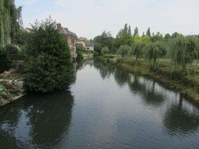 Aquatic Gardens, Broglie