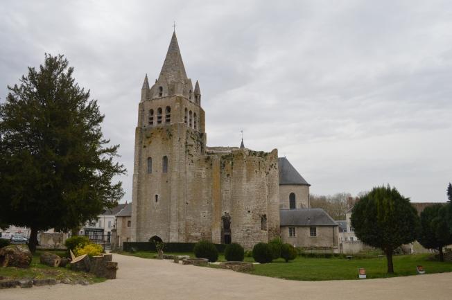 Pont de l'Arche to Meung-sur-Loire 043