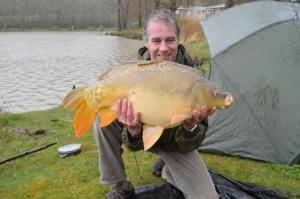 A 12 Kg Catch!