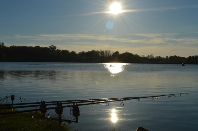 Camping de Lac de l'Uby 033