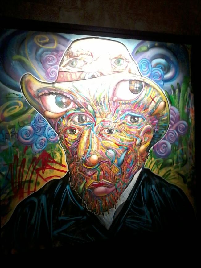 Street Art too!
