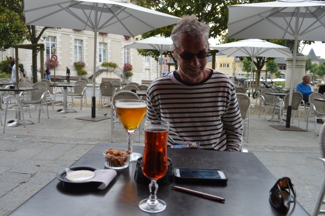 Savouring the local flavours: Gorgeous and refreshing Kir Breton