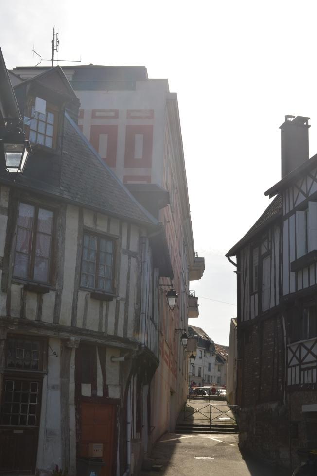 Medieval Pont-de-l'Arche