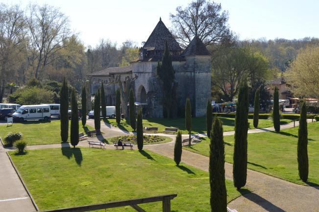 Barbotan-les-Thermes