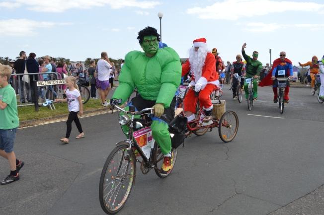 Bognor Regis Carnival 2015 025
