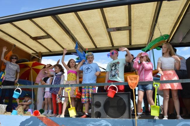 Bognor Regis Carnival 2015 060