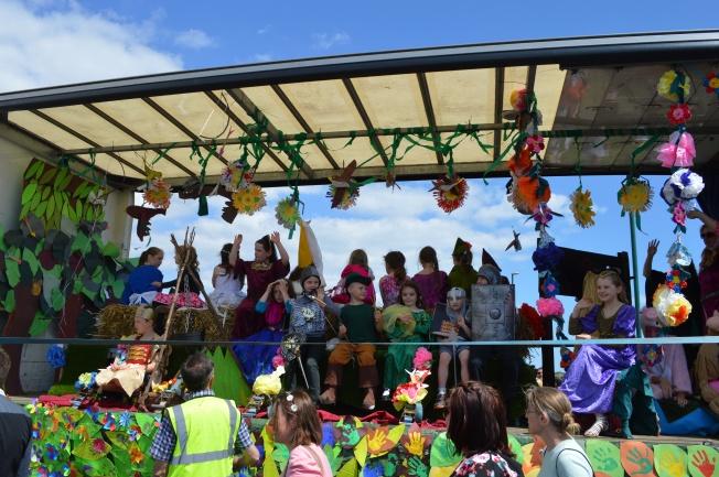 Bognor Regis Carnival 2015 073