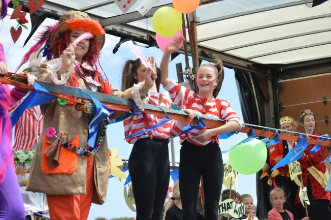 Bognor Regis Carnival 2015 109