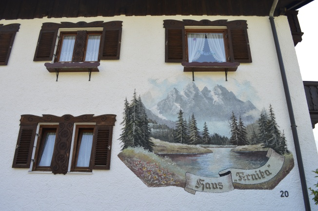 Picturesque house in Erhwald